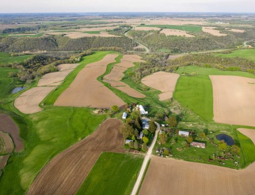 PENDING! The Leland Funke Estate and Trust 341 +/- Acre Farm