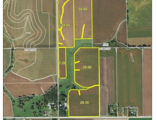 Randall Farm175.11 +/- Acres SOLD
